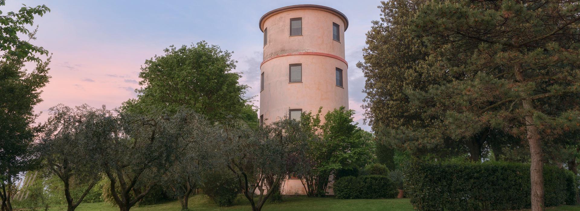 Torre Agriturismo Nelle Marche