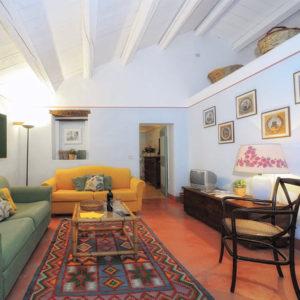 Appartamento Donderè Agriturismo Vigna Sant'Amico nelle Marche