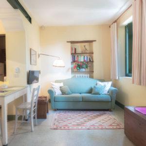 Luzano Appartamento Agriturismo Vigna Sant'Amico Country House