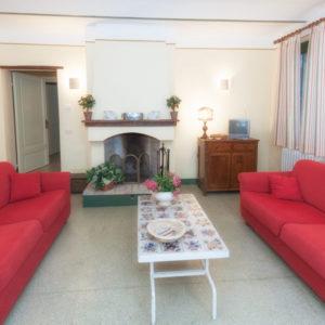 Salmariano Appartamento Agriturismo Vigna Sant'Amico Country House